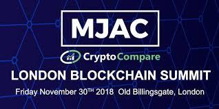 blockchain event