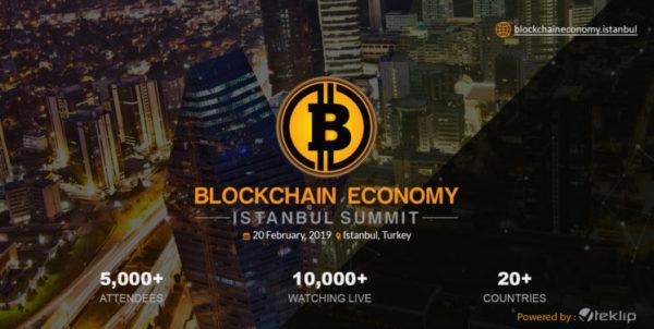 istanbul blockchain