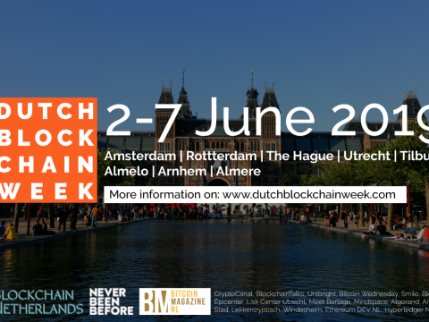 Dutch Blockchain Week