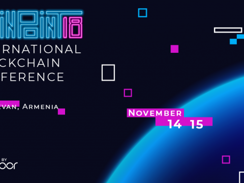 ChainPoint 19 Blockchain Conference