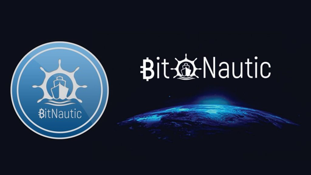 BitNautic A Tech for Your Shipping Needs BitNautic is a decentralized platform, based on the Ethereum Blockchain, for matching demand and supply of shipping services,