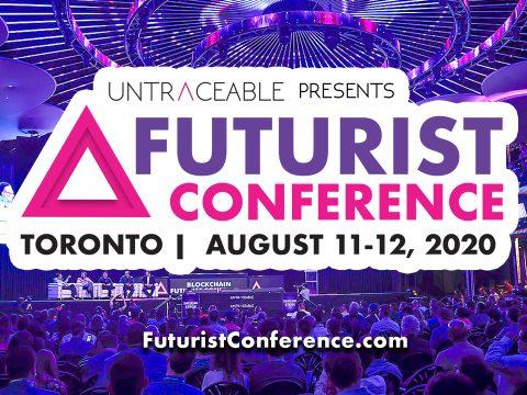 Futurist Conference 2020